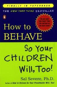 This book was written for parents or anyone who works with children and families. The entertaining stories and practical ideas were gathered from the author's 20 years experience working as a school psychologist and teaching parenting classes to 14000+ parents. The examples put parents at ease and empower them with specific, positive strategies to replace their own behavior with patterns that produce more cooperative behavior in their children. This book explains how to be consistent, manage anger, prevent arguments and power struggles, and teach children to listen - the first time! It is rich with sensible and useful activities for parent and teacher tr aining, counseling and consultation.