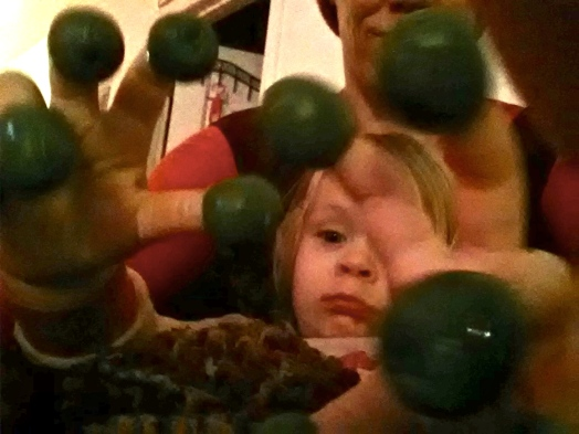 10 Olives