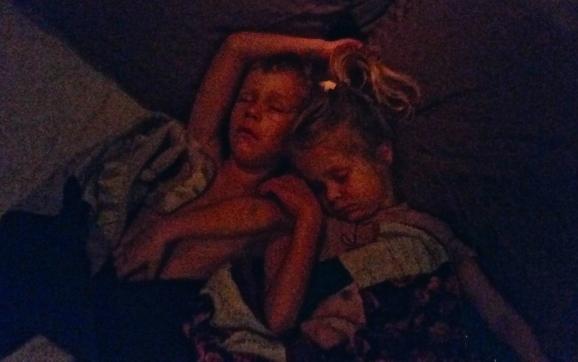 2014-07-11 02.34.20 - Sleeping Kids