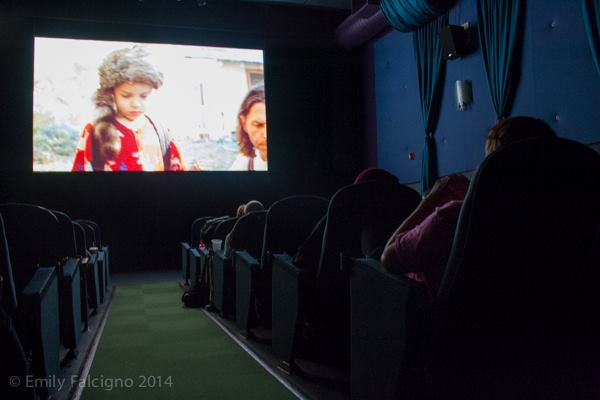 Screening Incredible JoJo at Boston International Kids Film Fest