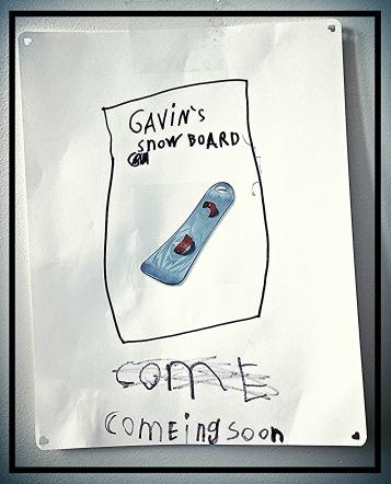 Gavin's Goal