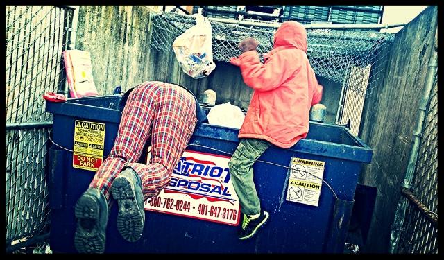 Dumpster Dudes