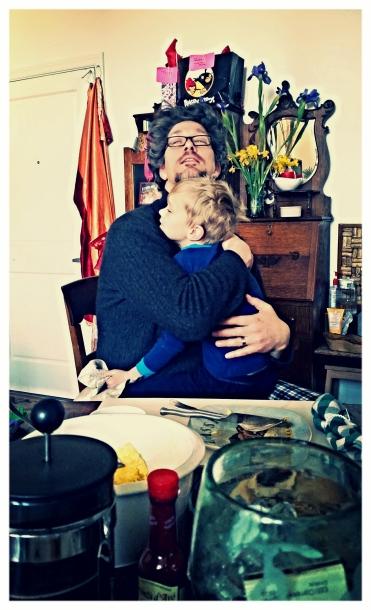 Hug Therapy