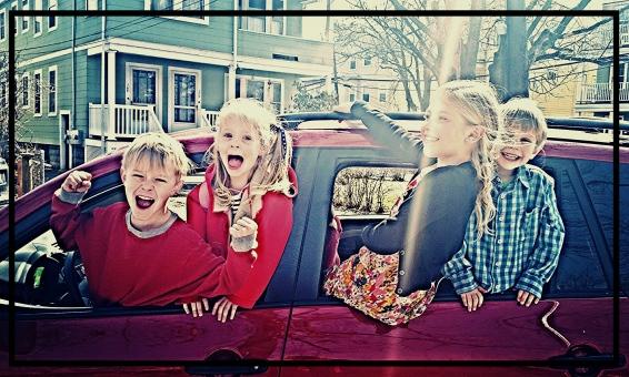 Car Party!