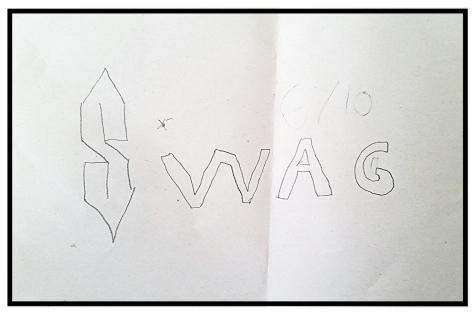 *S*wag