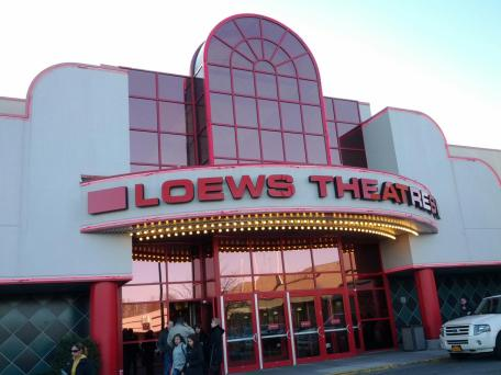 """""""Lowe's,"""" not """"Leow's"""""""