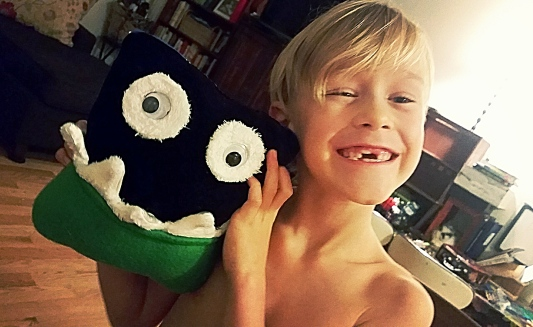 Toothy & Toothless