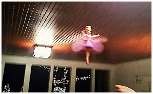 Porch Fairy