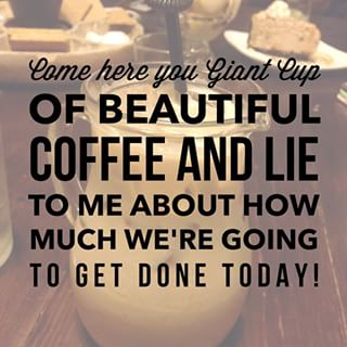 lie to me coffee