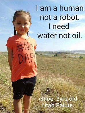 dapl-water-not-oil
