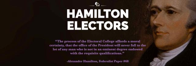 hamilton-electors
