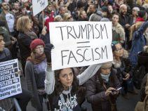 trumpism-fascism