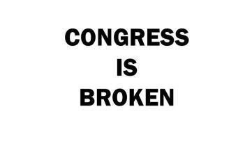 congress-is-broken