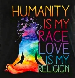 humanity-race-love-religion