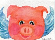 pig inspiration