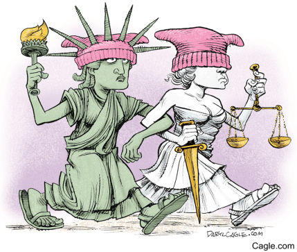pussyhat Liberty & Justice.png
