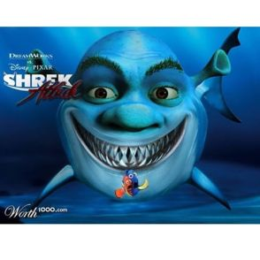 sharkshrek
