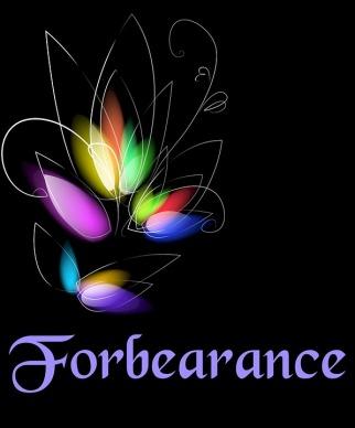 forbearance flower