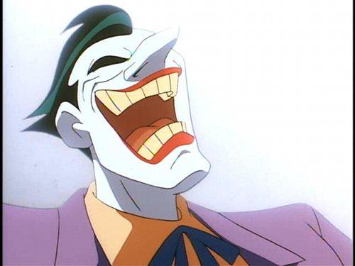 Joker maniacal-laugh-joker