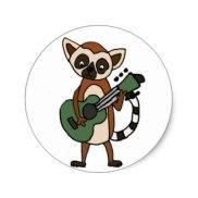 funny_lemur_playing_guitar_art_classic_round_sticker-rd75c1d449a2c4fd19cafa0a57a0f7526_v9waf_8byvr_324