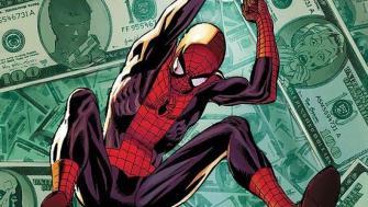 SpiderManMoney