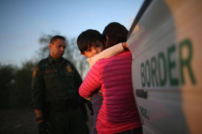 Border Separation