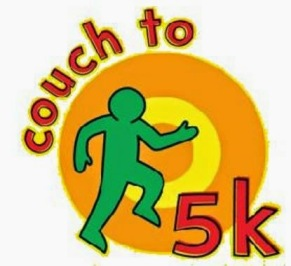 del couch to 5K