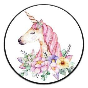 mysterious unicorn
