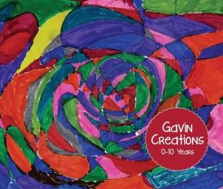 delete Gavin Creations 0-10