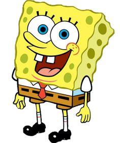 delete sponge bob