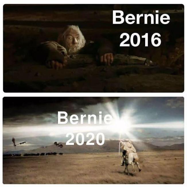 BERN Gandalf 2016 & 2020